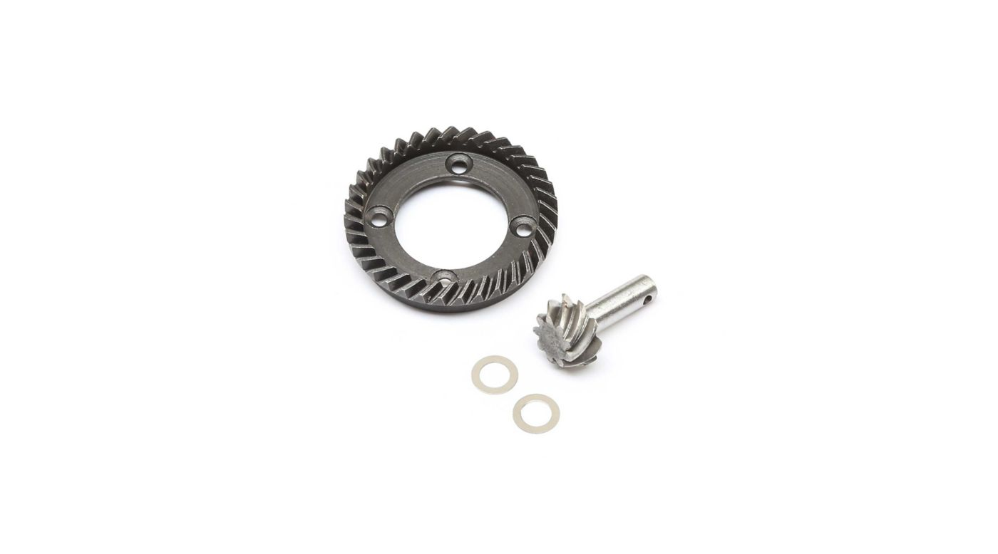 Grafik für Rear Ring & Pinion Gear Set: TENACITY in Horizon Hobby
