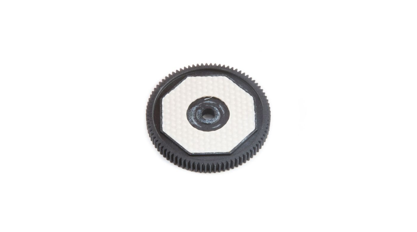 Image for Spur Gear & Slipper Pads 48p 84t: 22S from HorizonHobby
