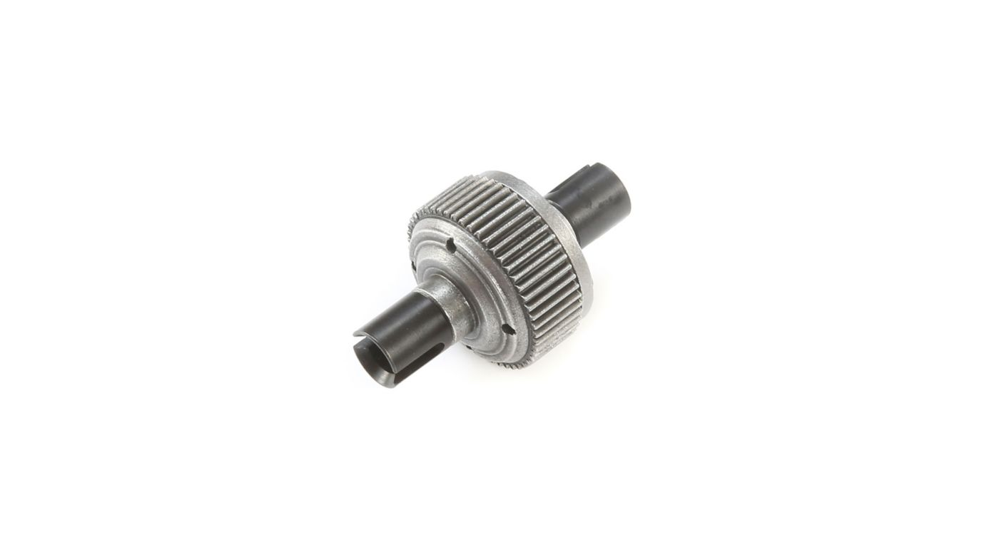 Image for Complete Gear Diff: 22S from Horizon Hobby
