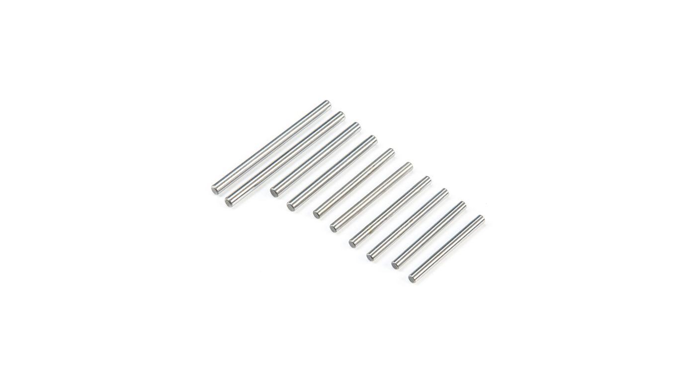 Image for Hinge Pin Set: 22S from HorizonHobby