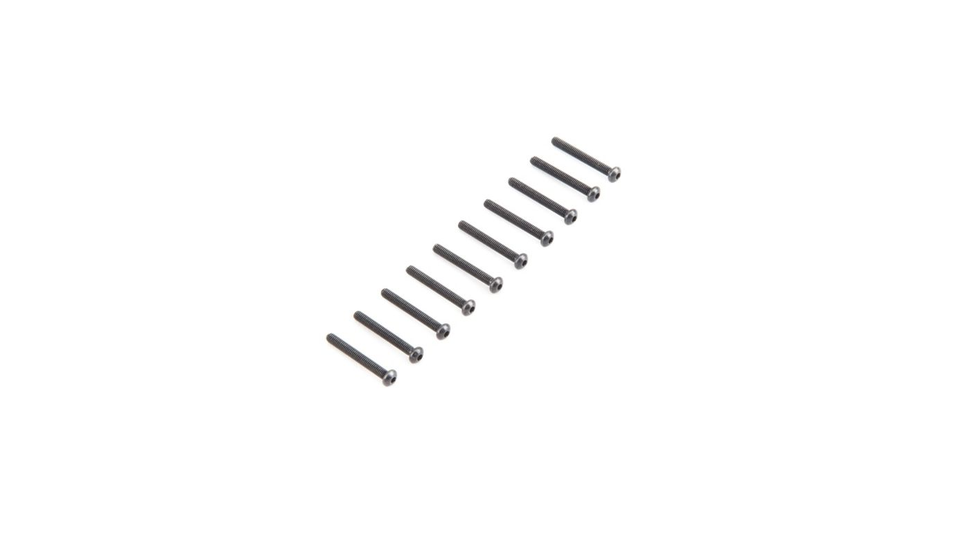 Grafik für Button Head Screws M2.5x 20mm (10) in Horizon Hobby