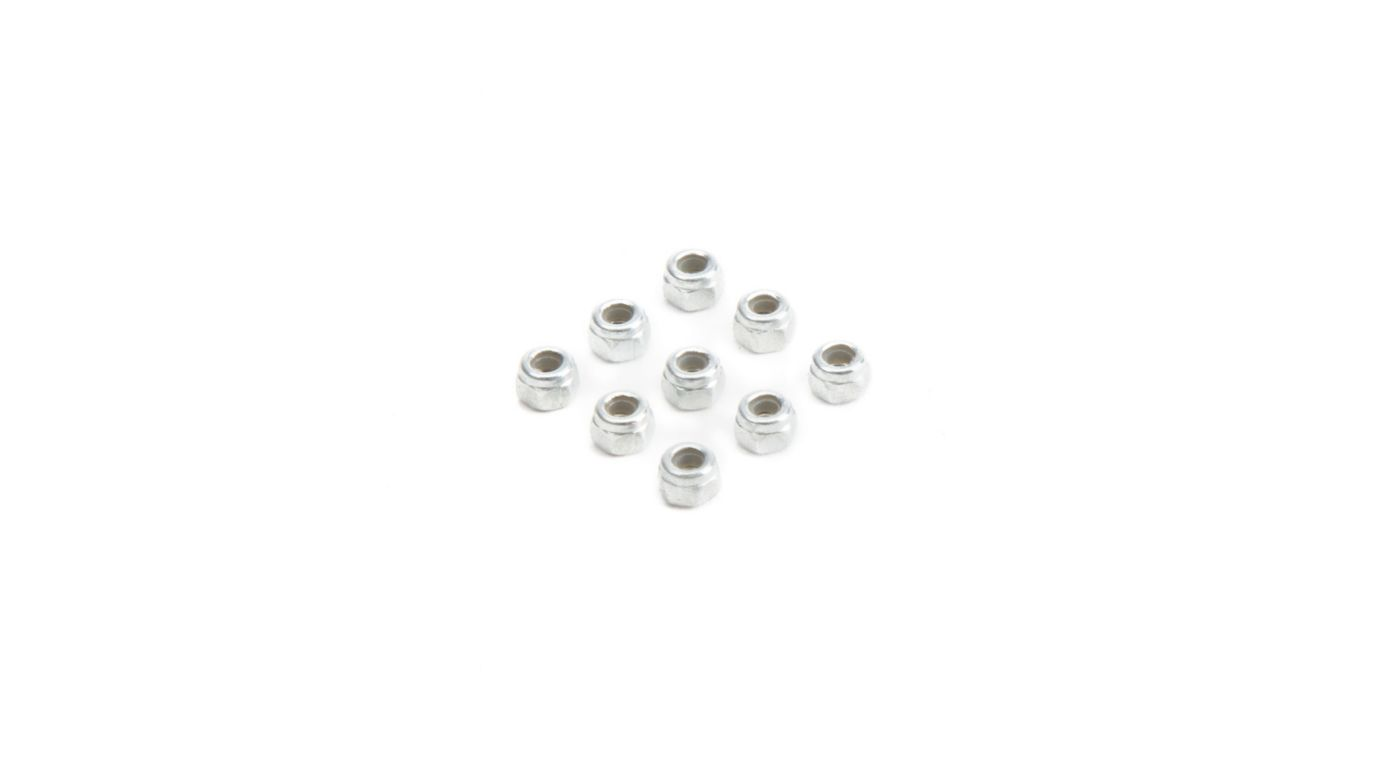 Grafik für Lock Nut, M2 x 0.4 x4mm (10) in Horizon Hobby