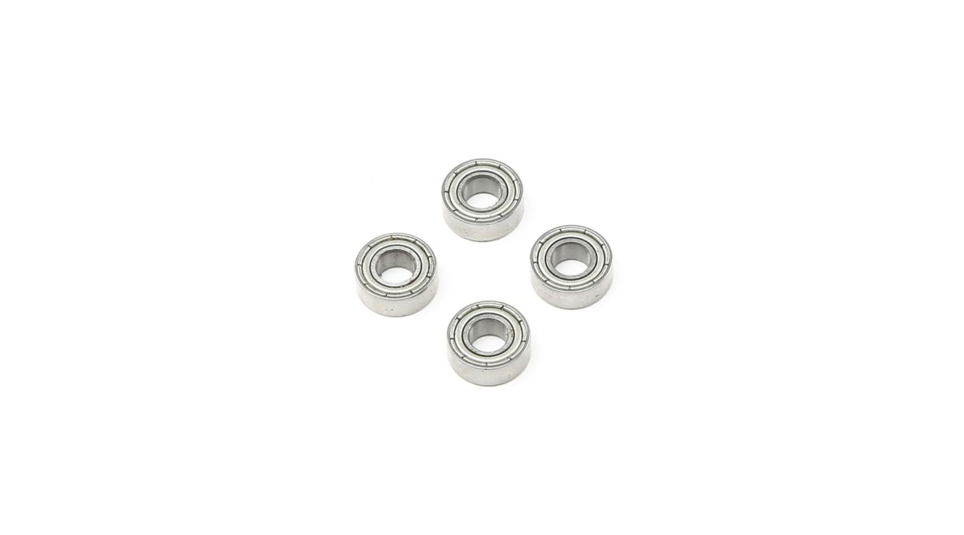 Image for 5x11x4mm Ball Bearing (4) from HorizonHobby