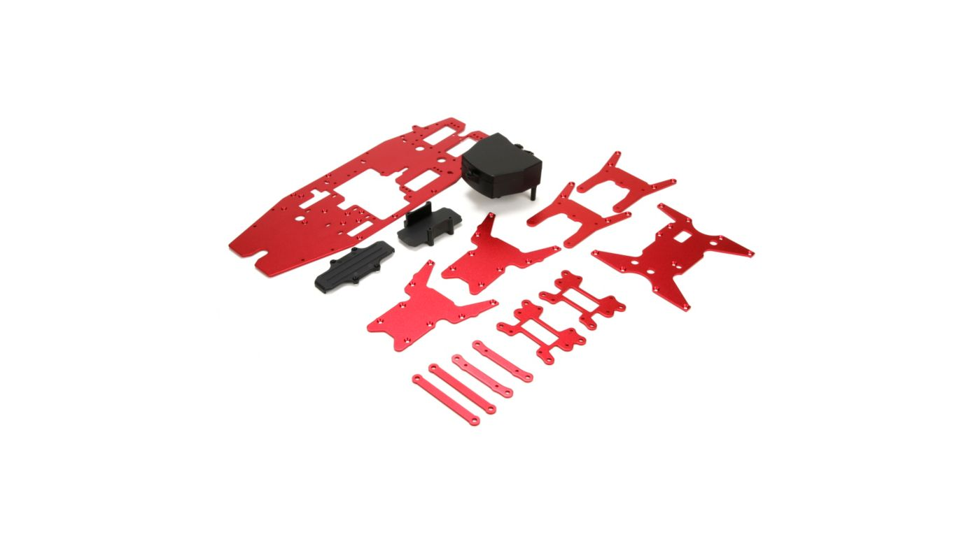 Image for Chassis Kit: XXL/2 from HorizonHobby