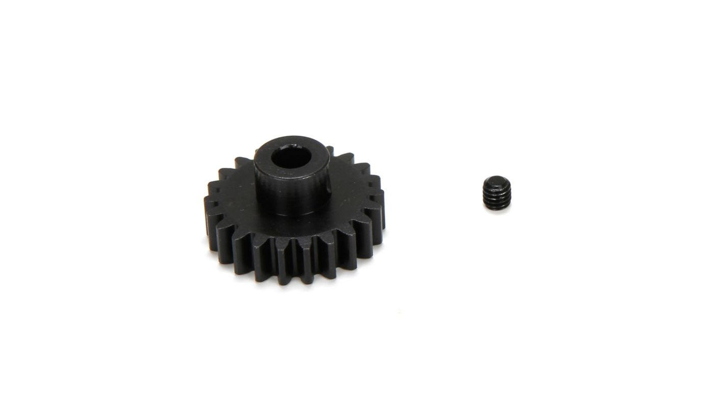Image for Pinion Gear, 22T, 1.0M, 5mm Shaft from HorizonHobby