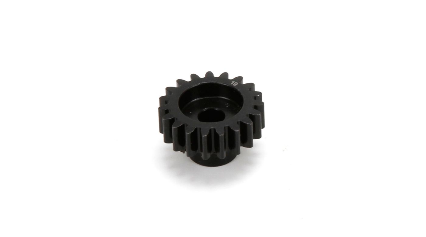 Image for Pinion Gear, 19T, 1.0M, 5mm Shaft from HorizonHobby