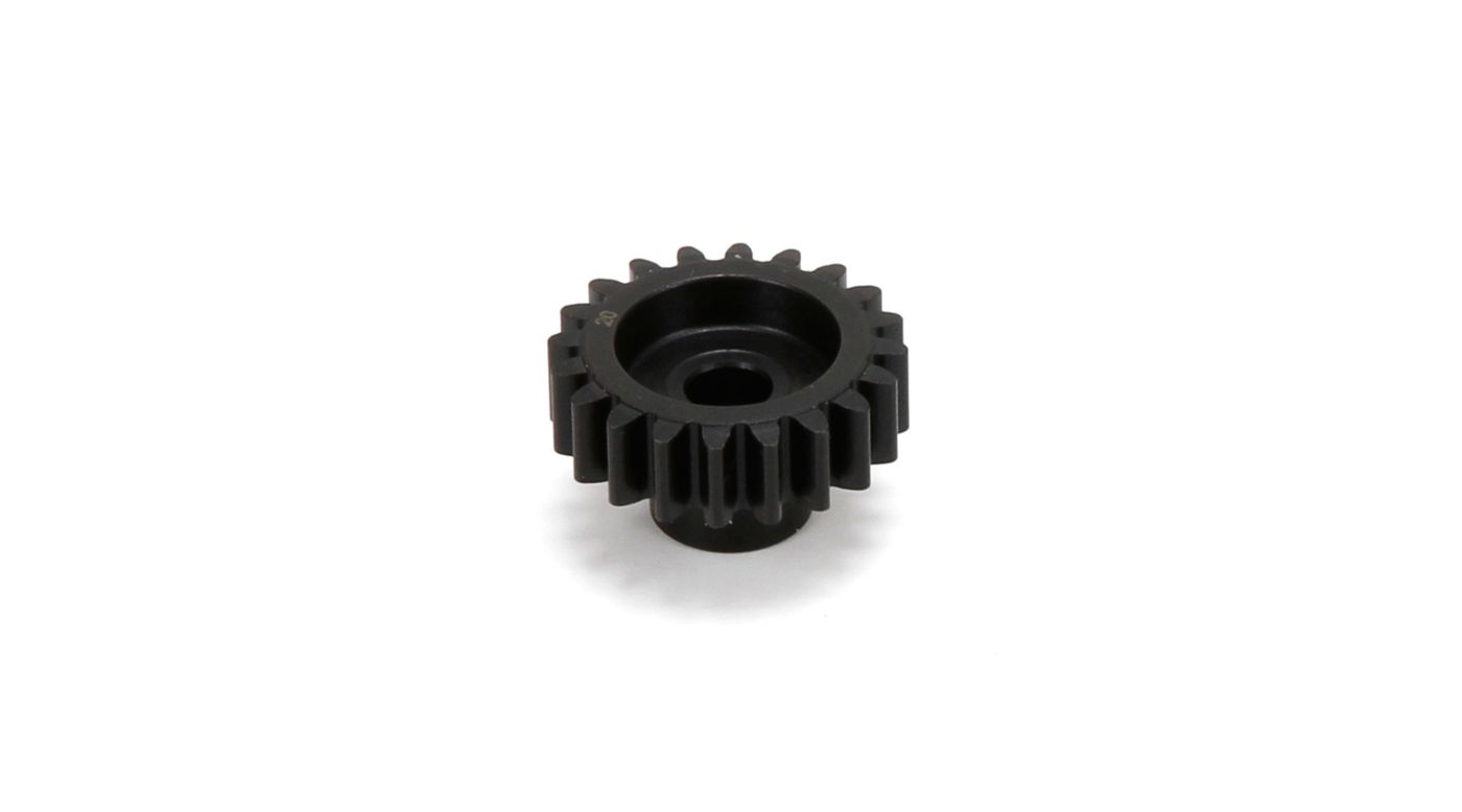 Image for Pinion Gear, 20T, 1.0M, 5mm Shaft from HorizonHobby