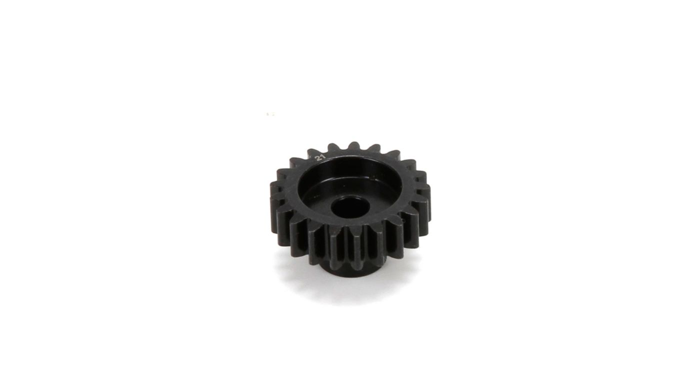 Image for Pinion Gear, 21T, 1.0M, 5mm Shaft from HorizonHobby