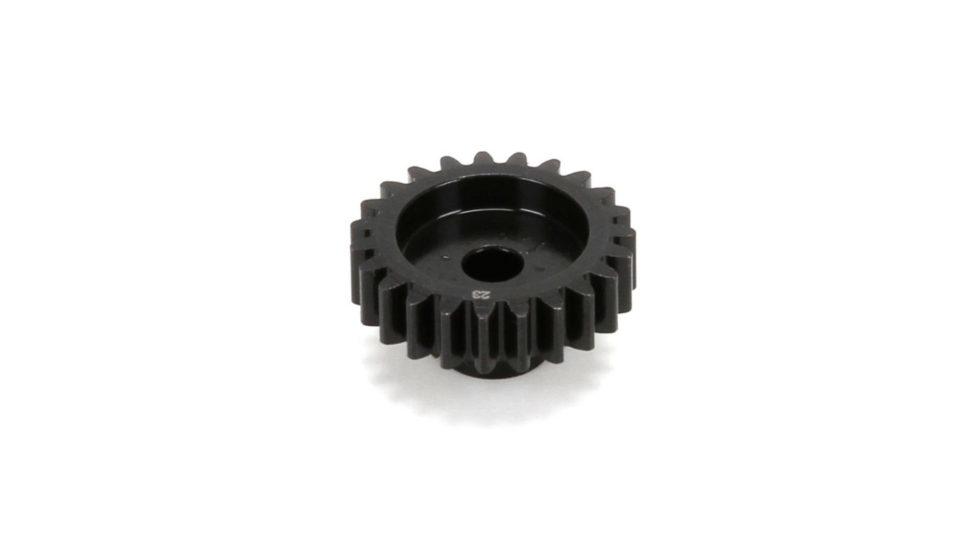 Image for Pinion Gear, 23T, 1.0M, 5mm Shaft from HorizonHobby