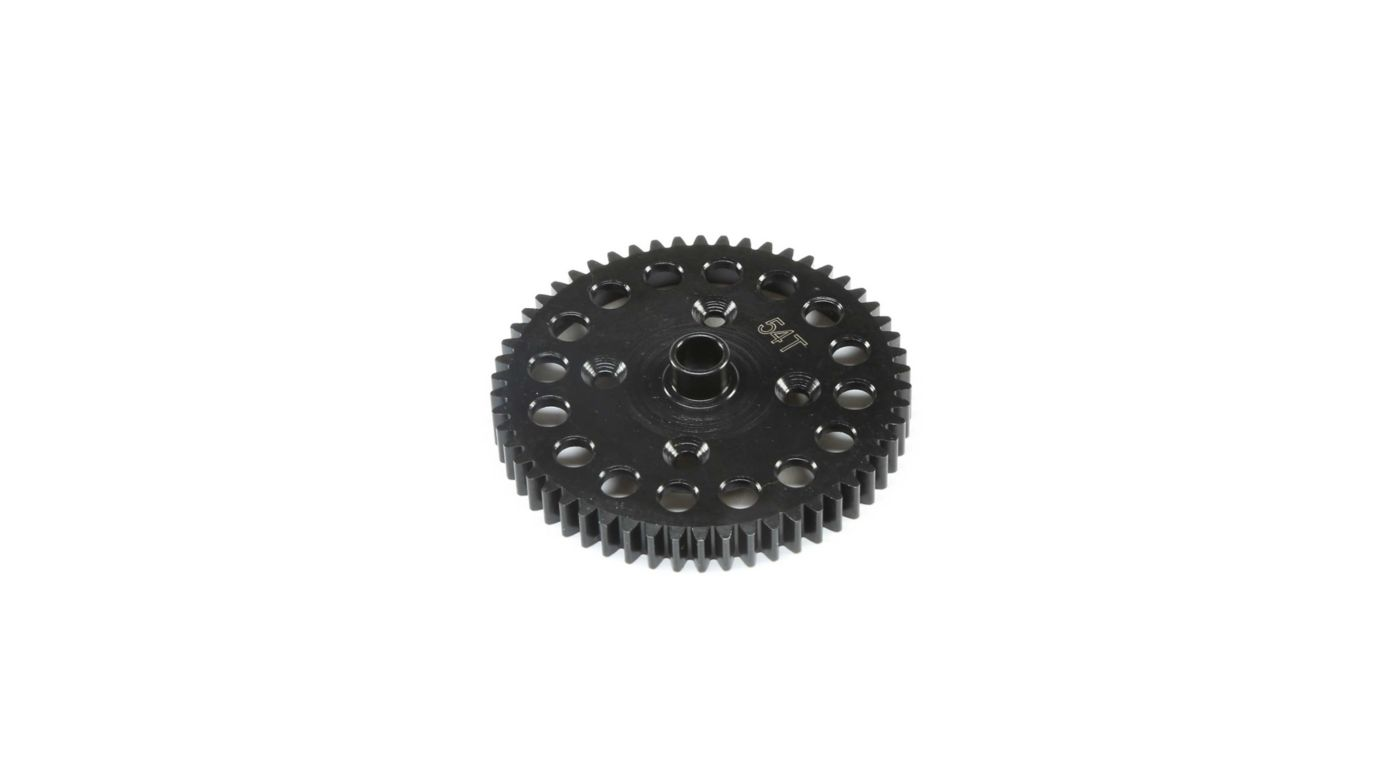 Image for Spur Gear 54T 1.0M: LST 3XL-E from HorizonHobby