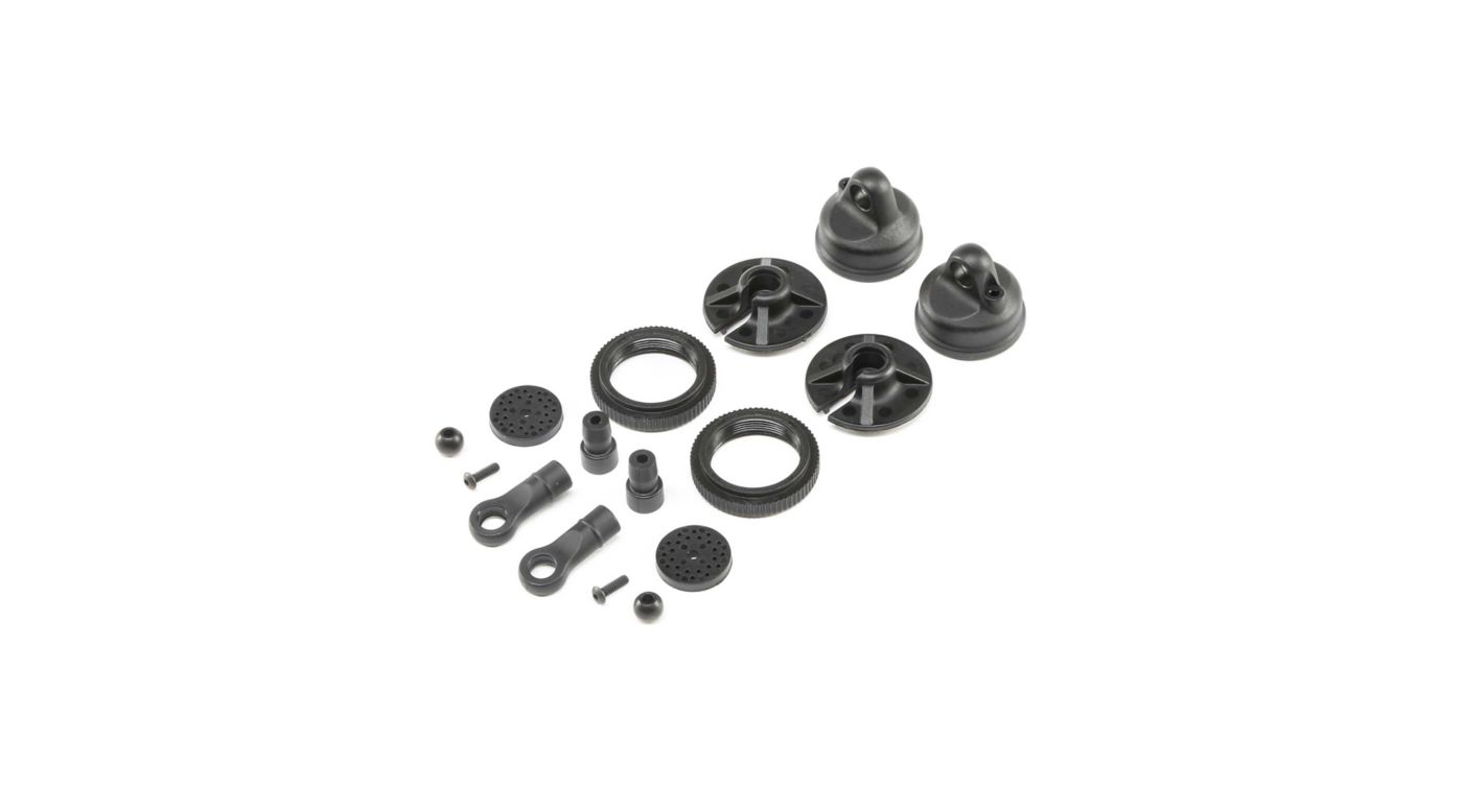 Image for Shock Hardware Plastics (2): LST 3XL-E from HorizonHobby