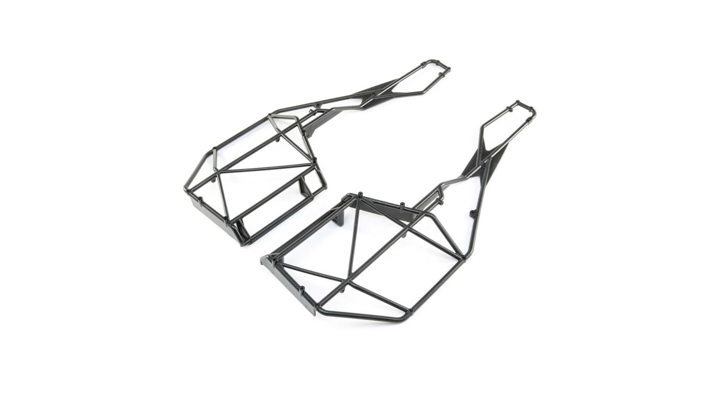 Image for Roll Cage Sides Left and Right: Super Baja Rey from HorizonHobby