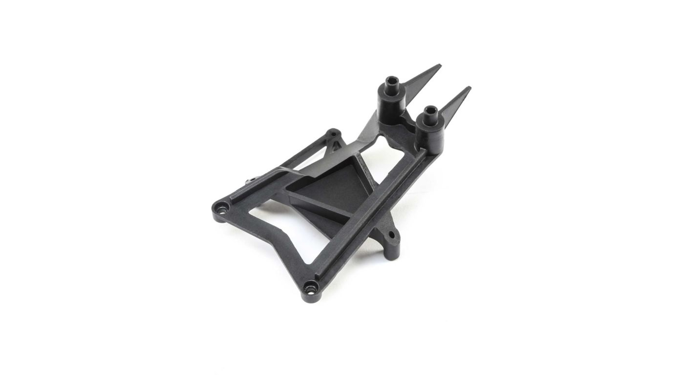 Image for Rear Chassis Brace/ESC Mount: Super Baja Rey from HorizonHobby