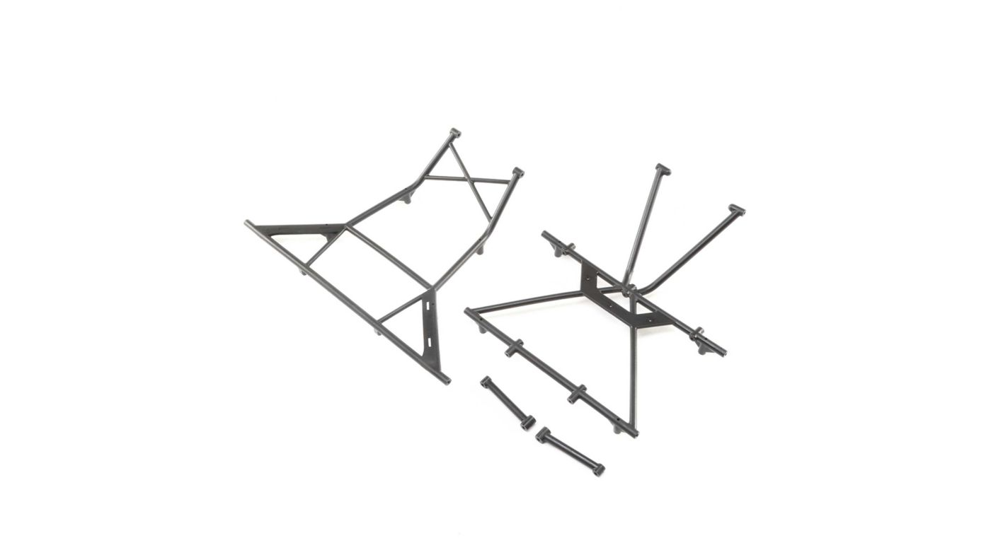 Image for Roll Cage Top Bar, Front Bar: Super Baja Rey from HorizonHobby