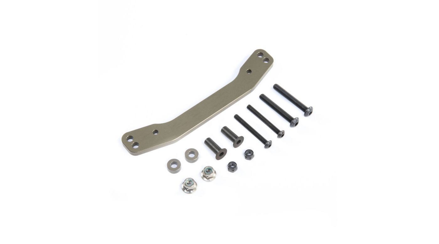 Image for Steering Rack and Hardware: 5ive-T 2.0 from HorizonHobby