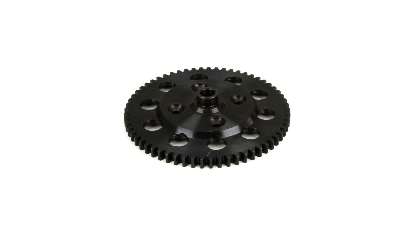 Image for 61T Spur Gear: 1/5 4WD DB XL from HorizonHobby