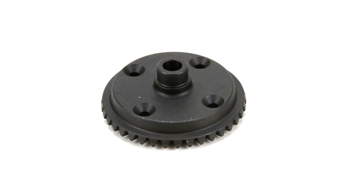 Image for Differential Ring Gear: 6IX from HorizonHobby