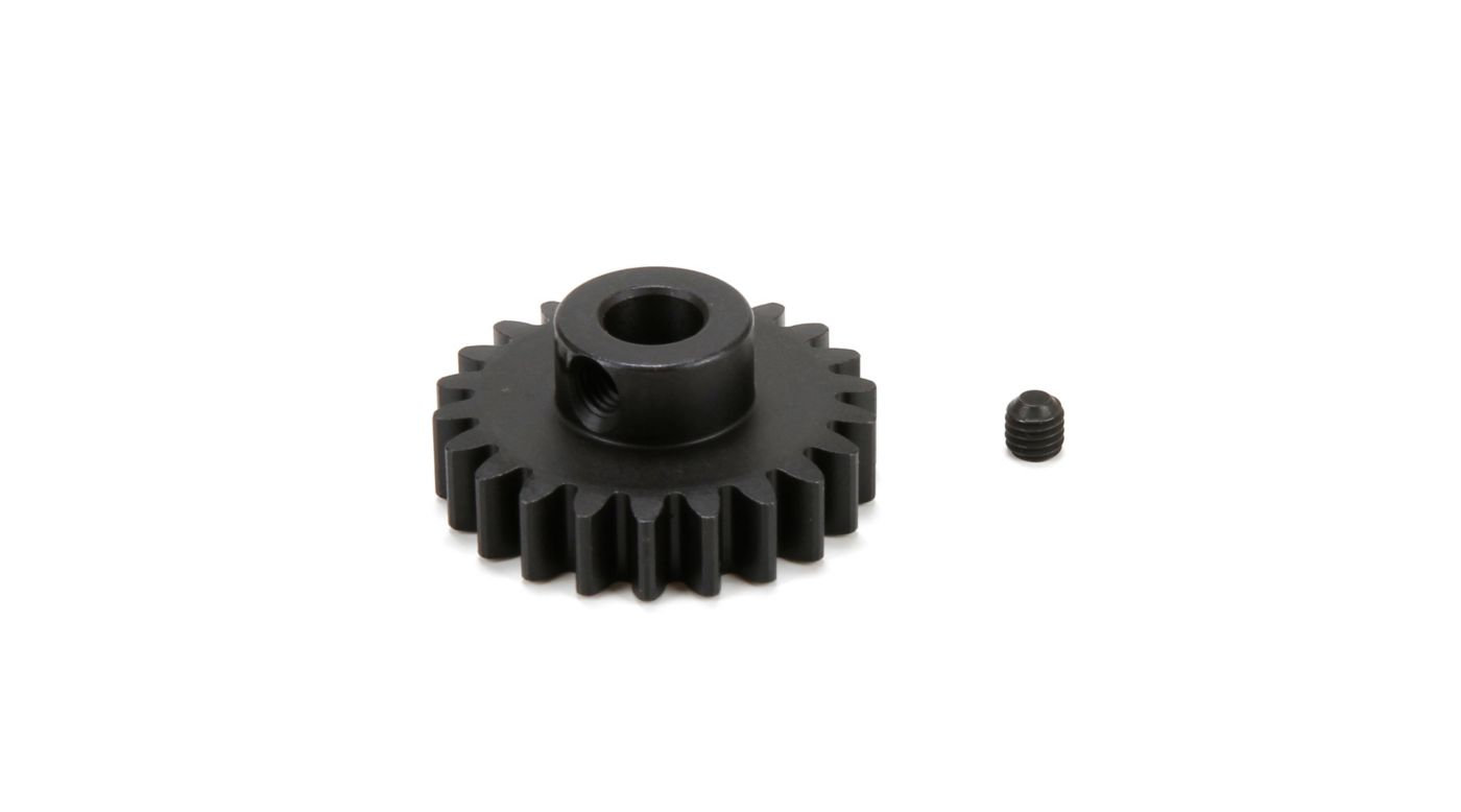 Image for Pinion Gear, 22T, MOD 1.5: 6IX from HorizonHobby
