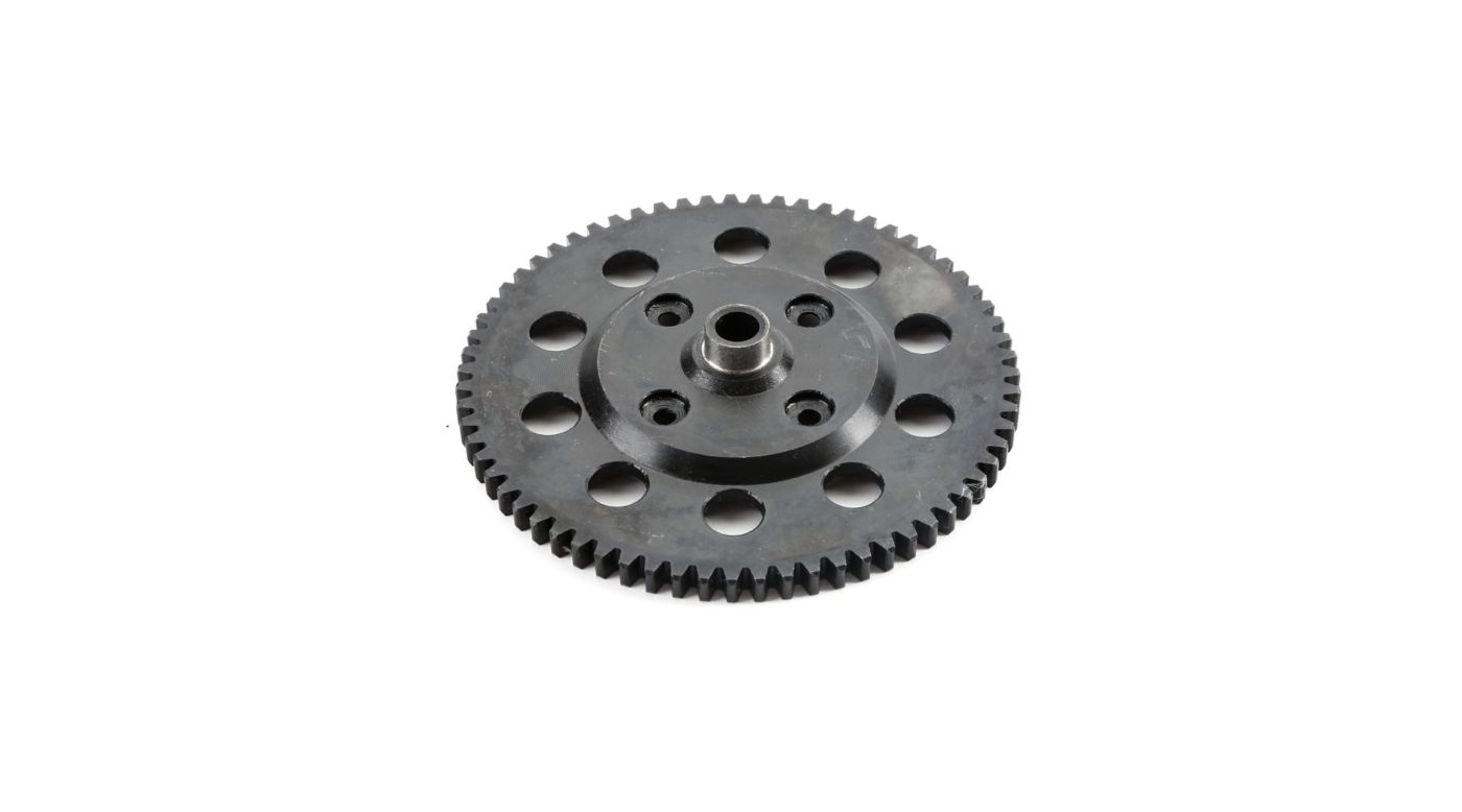 Image for Spur Gear 67T 1.5M: MTXL from HorizonHobby
