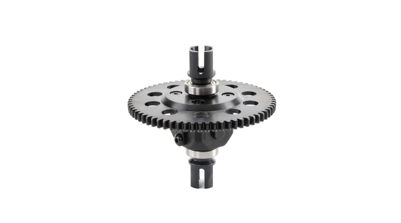 Image for Center Diff Complete 67T: MTXL from HorizonHobby