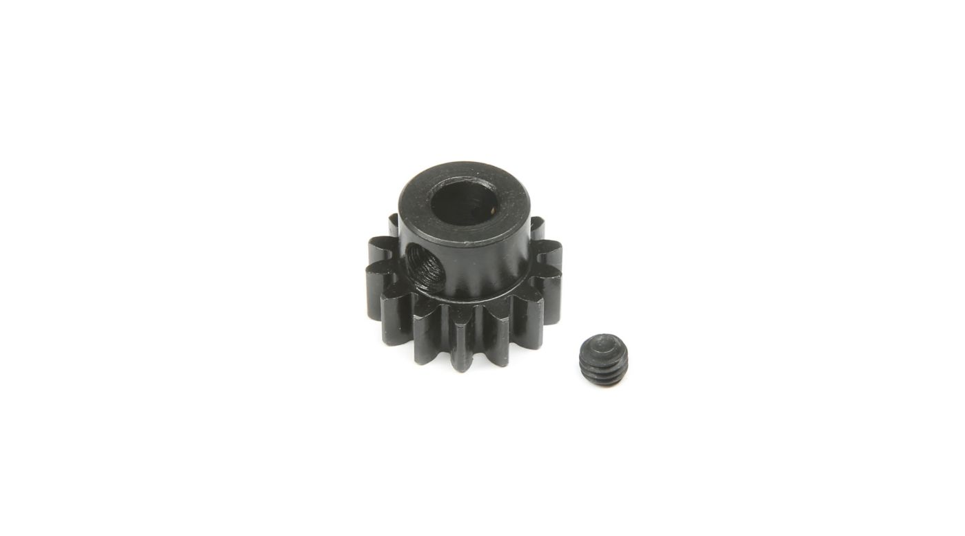 Image for Pinion Gear 14T 1.5M 8mm Shaft from HorizonHobby