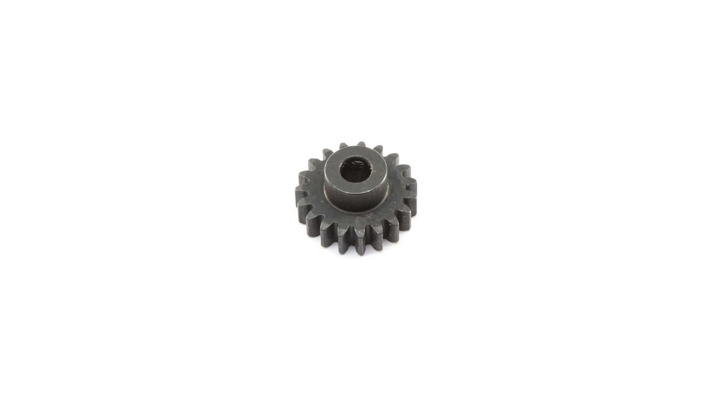 Image for Pinion Gear, 19T, 1.5M, 8mm Shaft from HorizonHobby