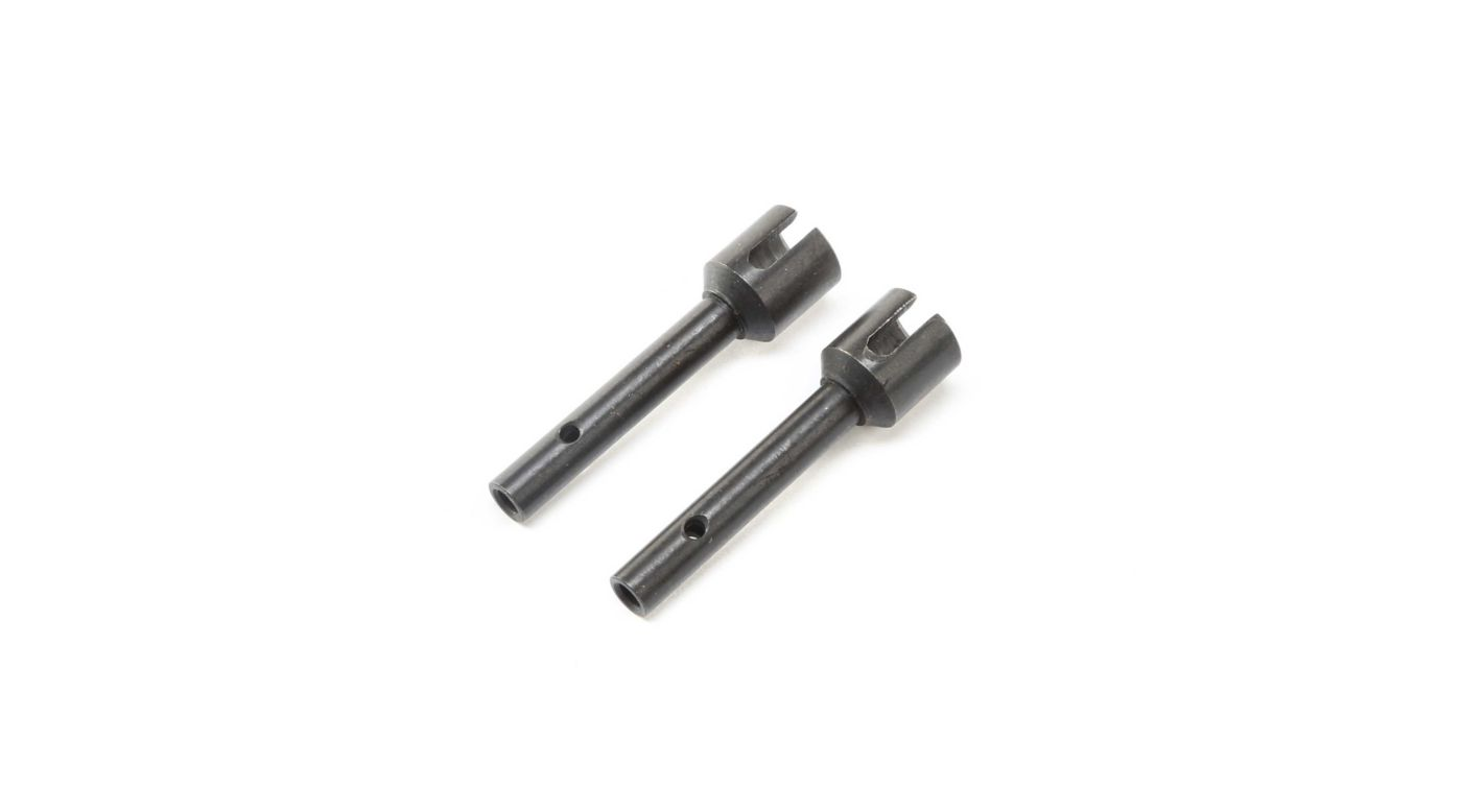 Image for Stub Axle, Rear (2): Super Baja Rey from HorizonHobby