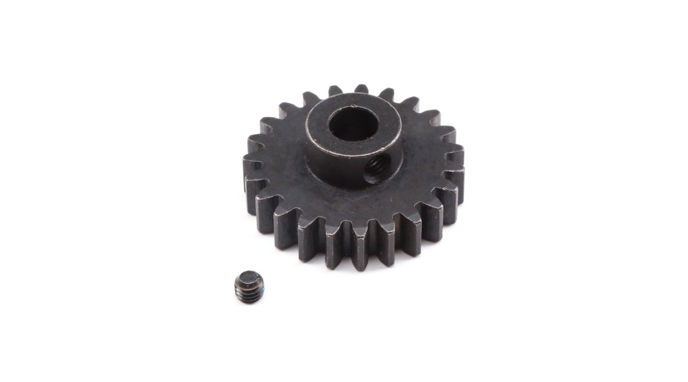 Image for Pinion Gear 23T 8mm Shaft 1.5M from HorizonHobby