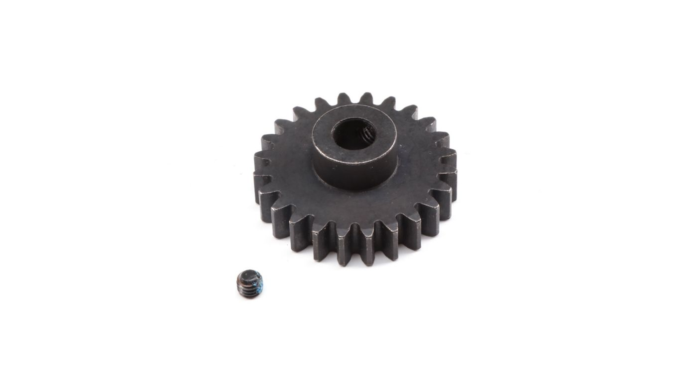 Image for Pinion Gear 24T 8mm Shaft 1.5M from HorizonHobby