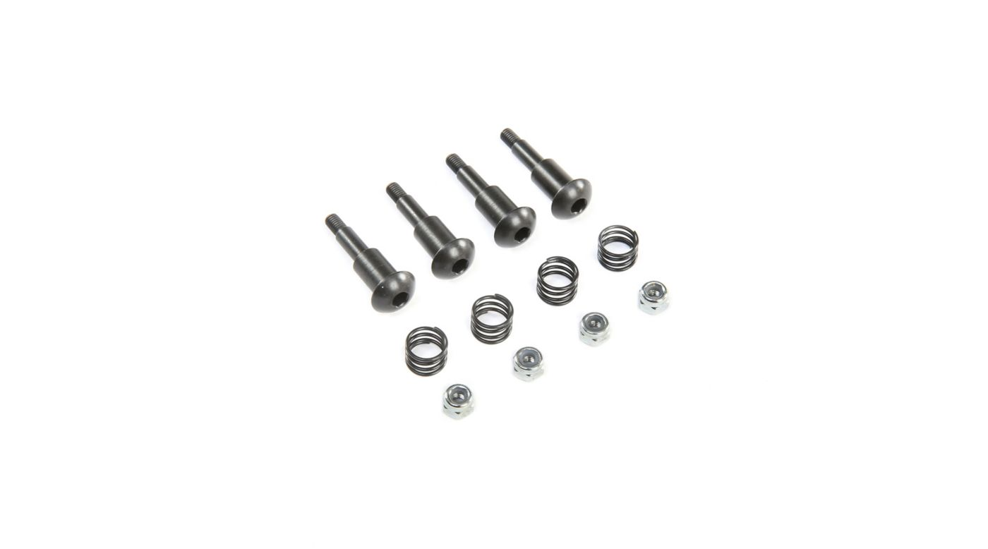 Grafik für Brake Pad Hardware Set: 5ive-T 2.0 in Horizon Hobby