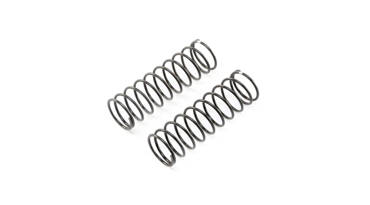 Image for Front Springs, Medium, Silver (2): Super Baja Rey from HorizonHobby