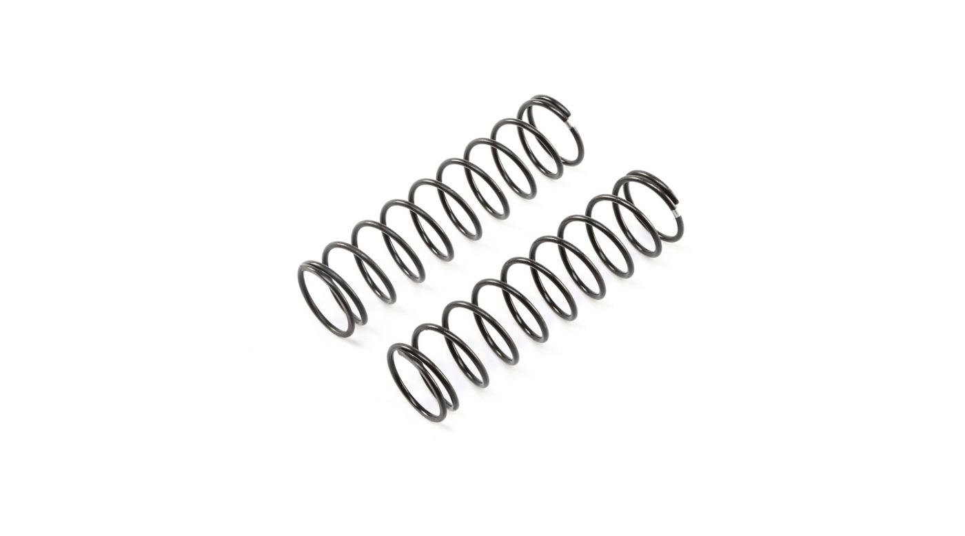 Image for Rear Springs, Medium, Silver (2): Super Baja Rey from HorizonHobby