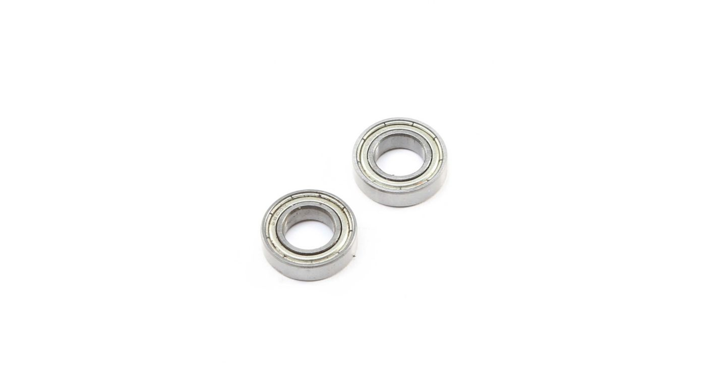 Image for 10 x 19 x 5mm Ball Bearing (2) from HorizonHobby