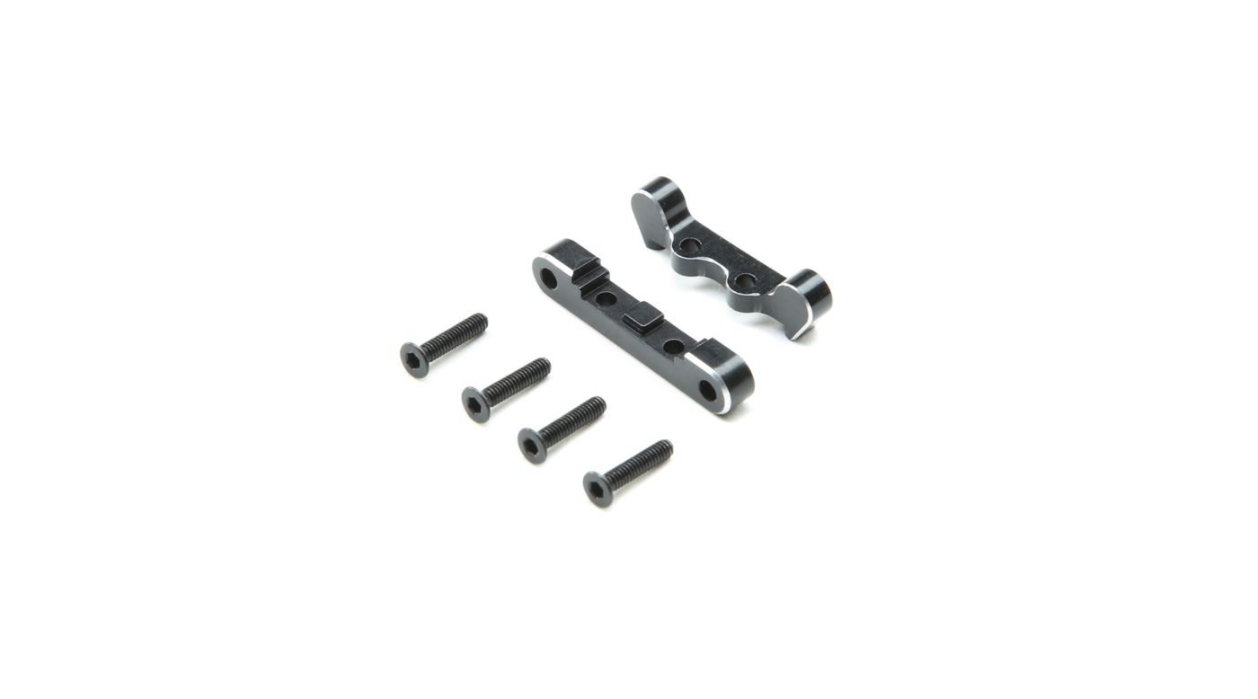 Grafik für Pivot Block Set, Rear, Aluminum: Mini-T 2.0 in Horizon Hobby