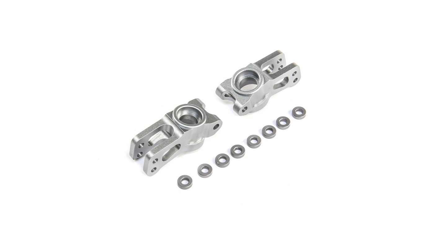 Image for Aluminum Rear Hubs (2): Tenacity from HorizonHobby