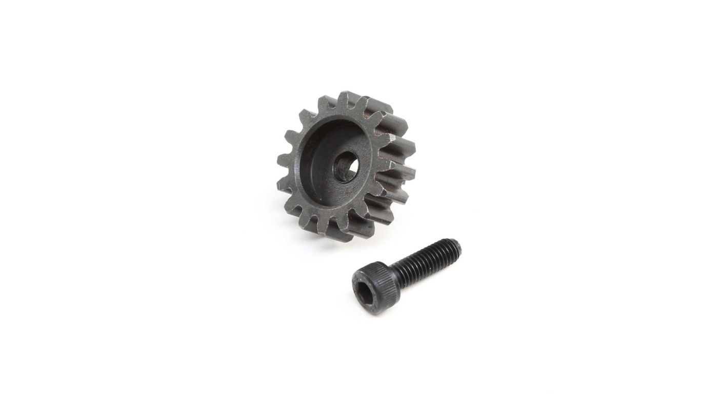 Image for Pinion Gear 16T 1.5 Module  MTXL from HorizonHobby