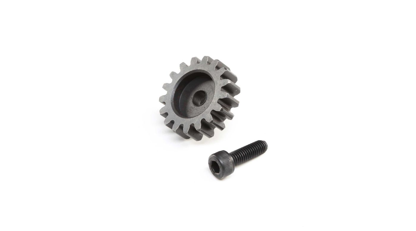 Image for Pinion Gear 17T 1.5 Module  MTXL from HorizonHobby