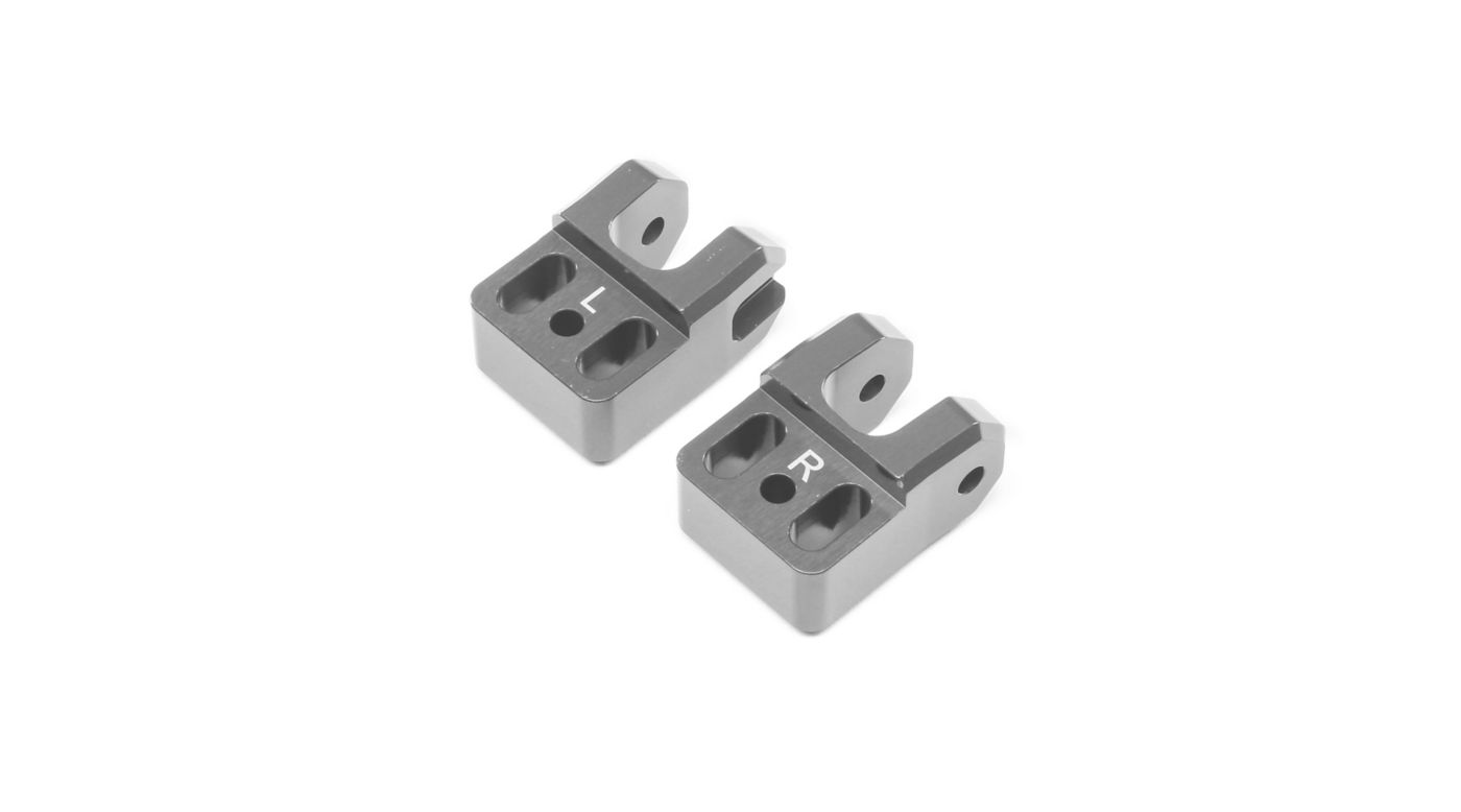 Image for Aluminum Lower Trailing Arm Mount Set: Super Baja Rey/Super Rock Rey from HorizonHobby