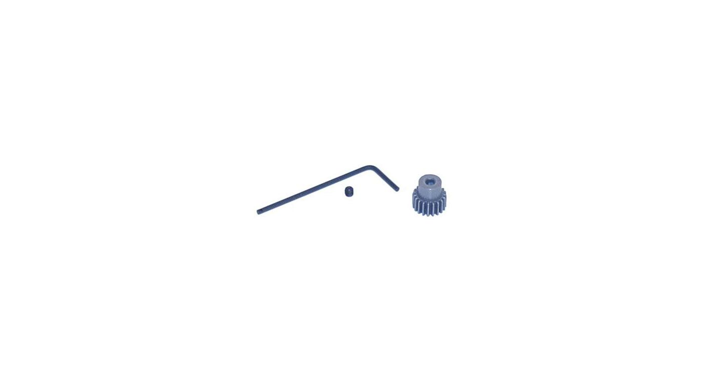 Image for 48 Pitch Pinion Gear, 20T from Horizon Hobby