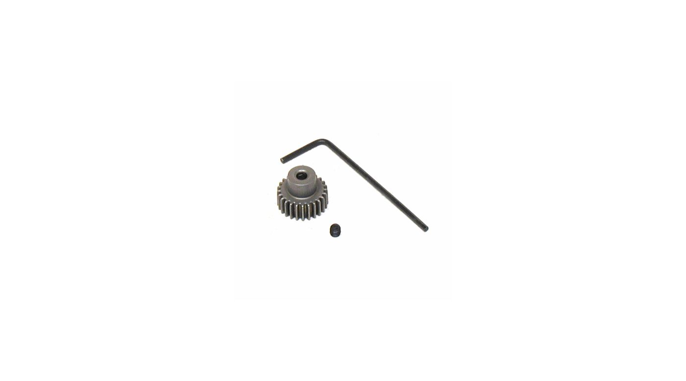 Image for 48 Pitch Pinion Gear, 25T from HorizonHobby
