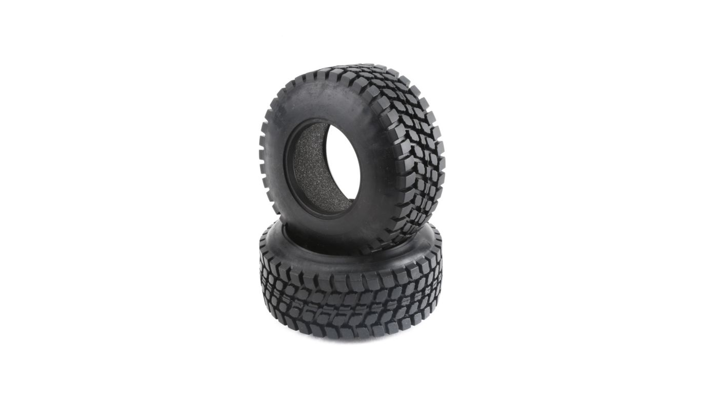Image for Desert Claws Tires with Foam Soft (2) from Horizon Hobby