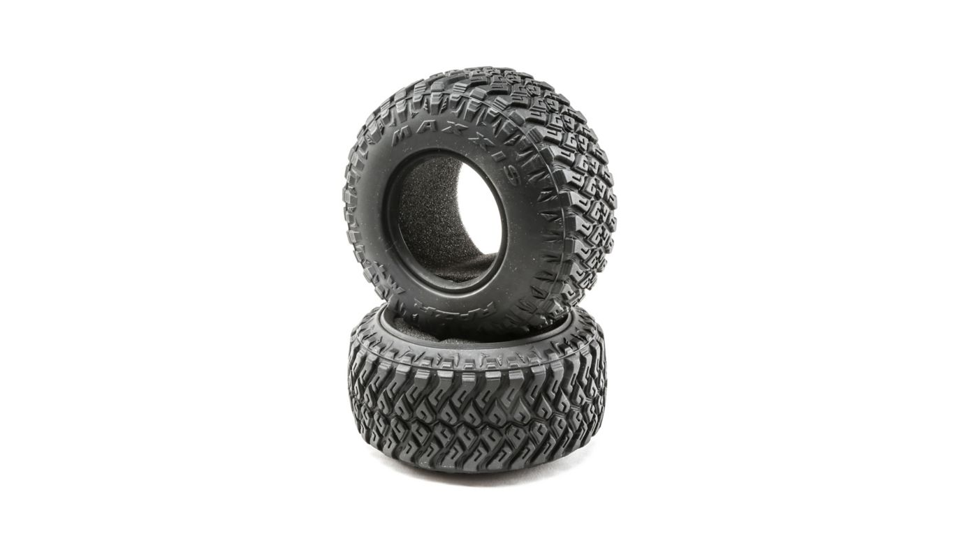 Image for Maxxis Razr MT SCT TIRE (2) from Horizon Hobby