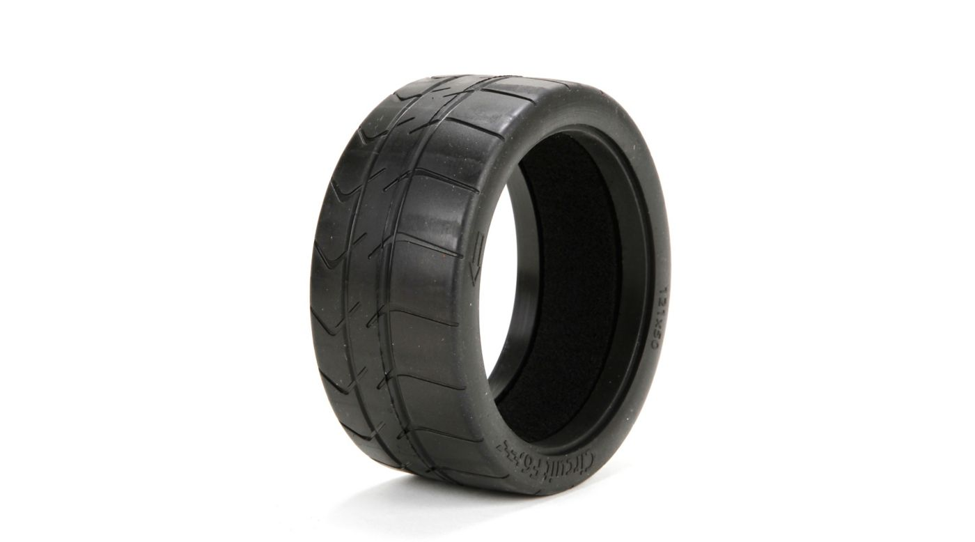 Image for Long Wear Tire with Foam Inserts (2): 6IX from HorizonHobby