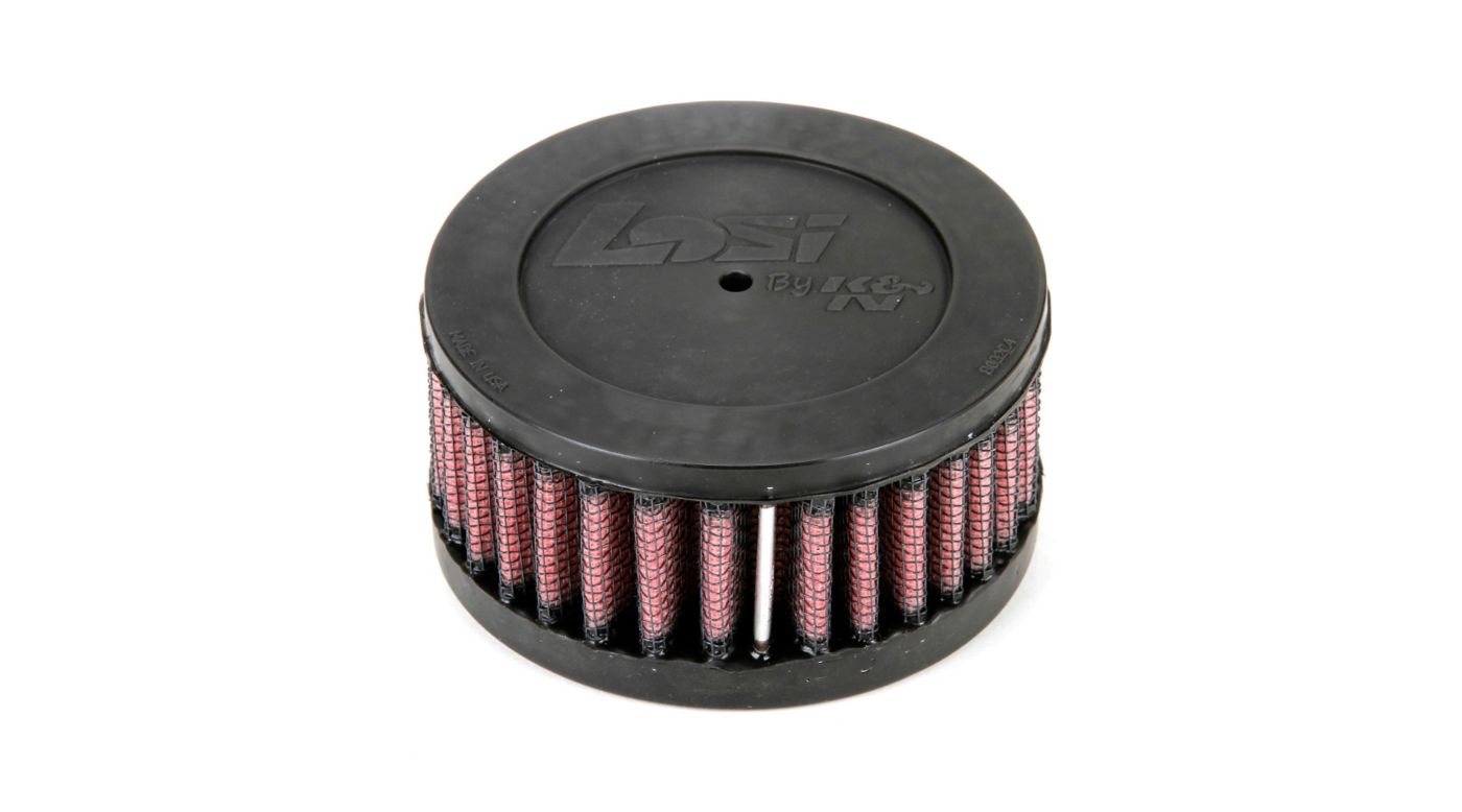 Image for K&N Air Filter from HorizonHobby