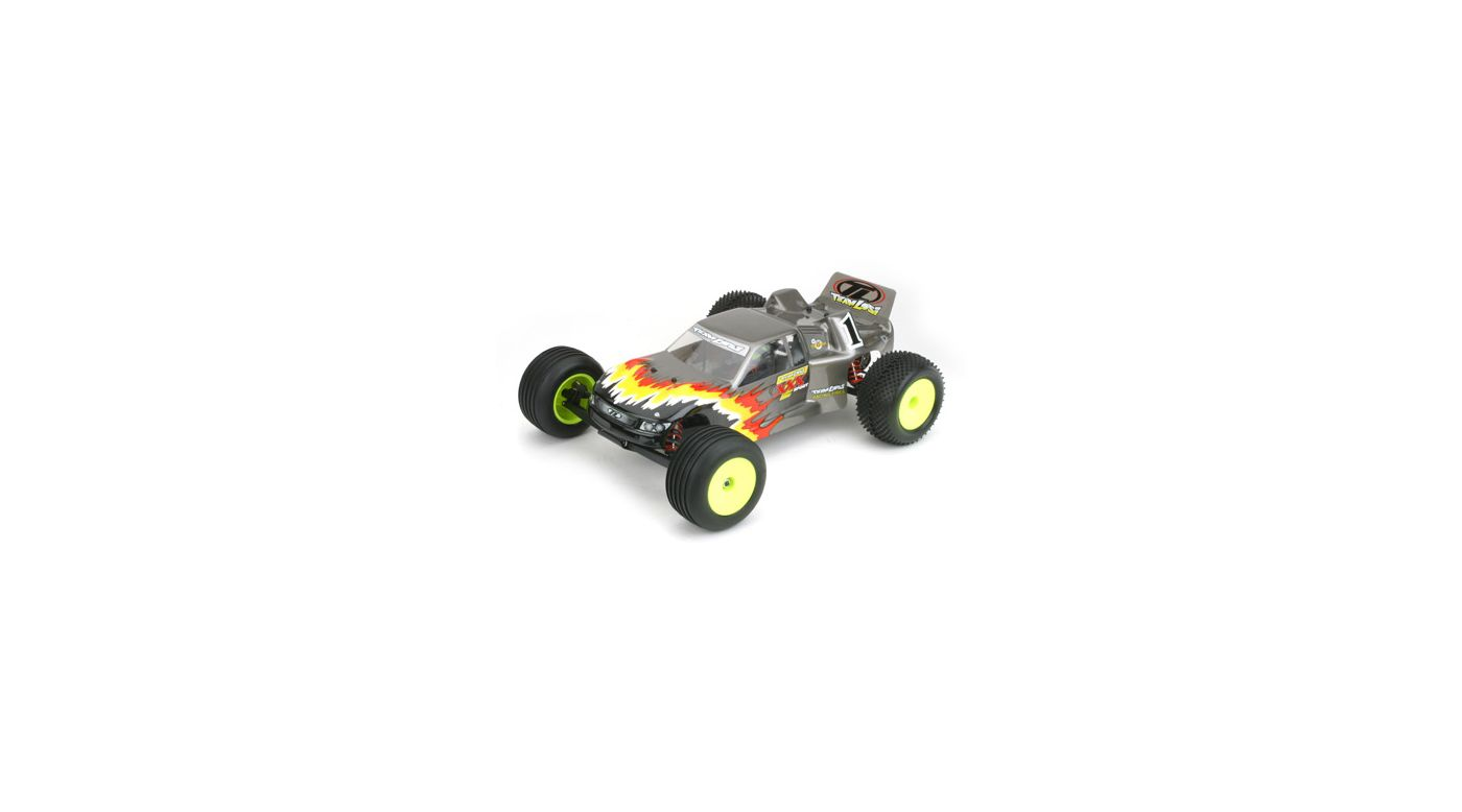 Image for XXX-T Sport RTR w/XR2i from HorizonHobby