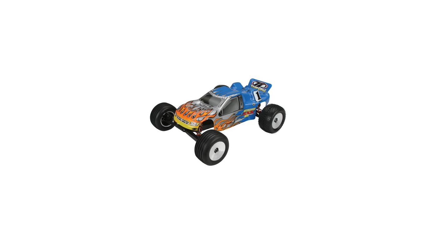 Image for XXX-T Sport RTR II w/XR2i from HorizonHobby