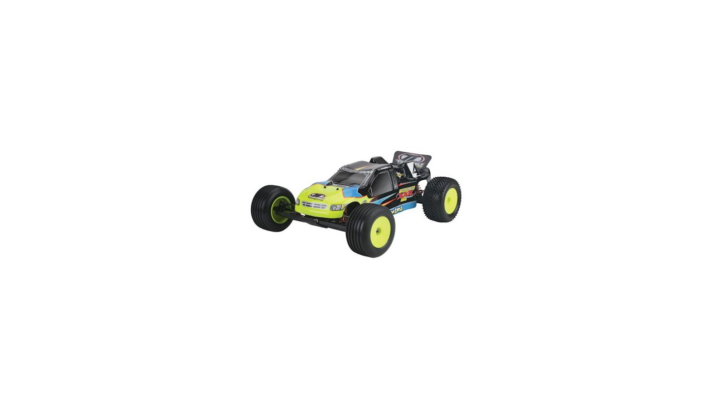 Image for XXX-T Sport RTR Brushless w/XR2i from HorizonHobby