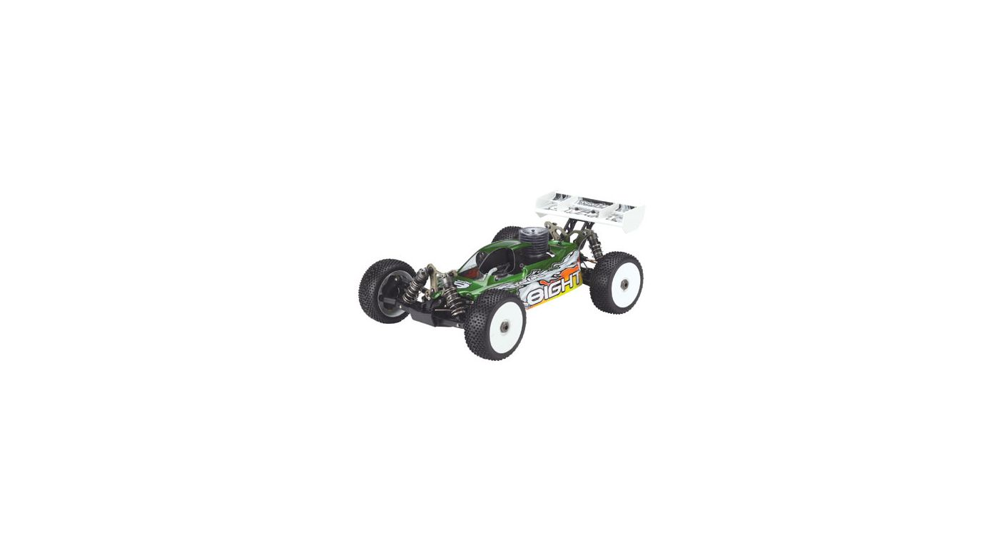 Image for 8IGHT 4WD Buggy Race Roller from HorizonHobby