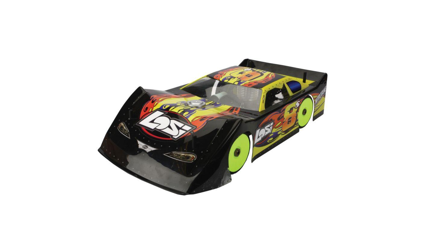 Image for 1/8 L8IGHT Model Race Roller from HorizonHobby