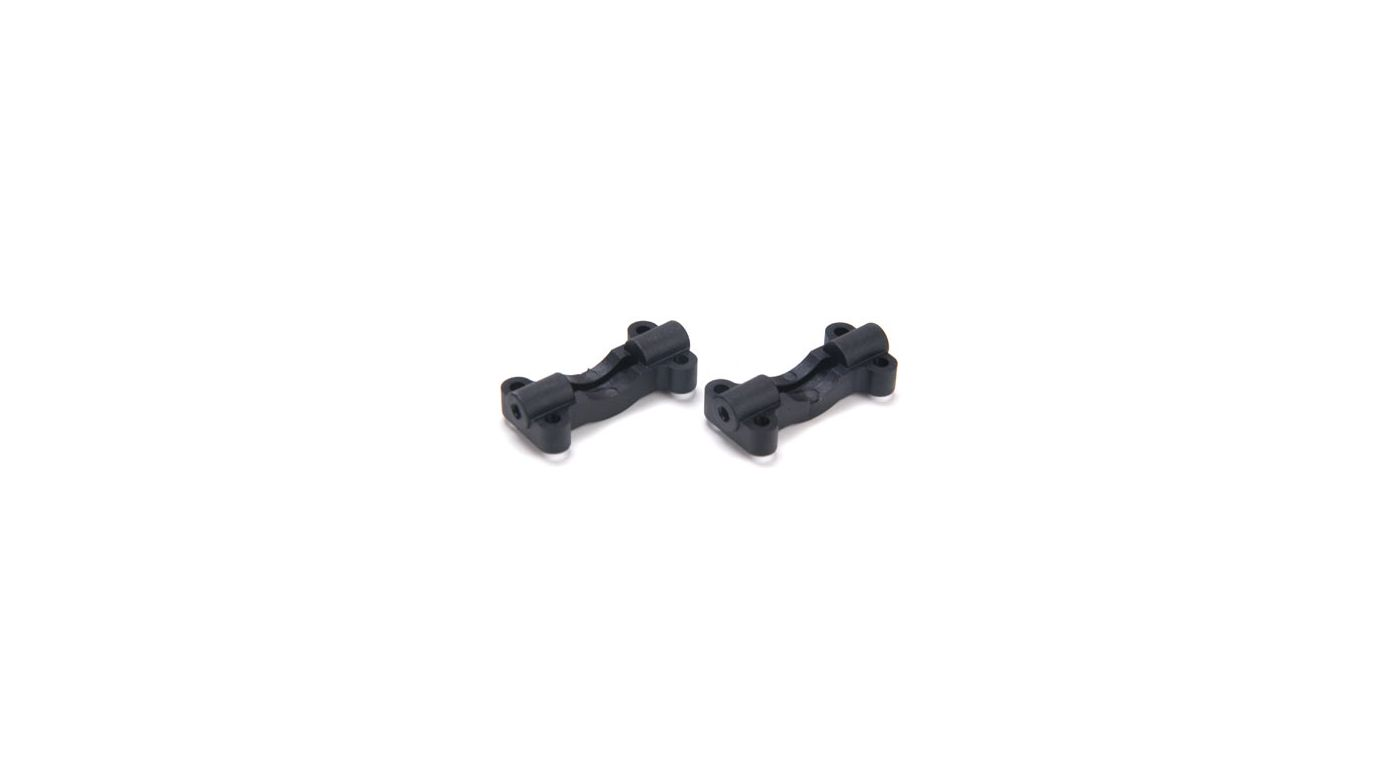 Image for Upper Suspension Link Mount: CCR, NCR SE from HorizonHobby